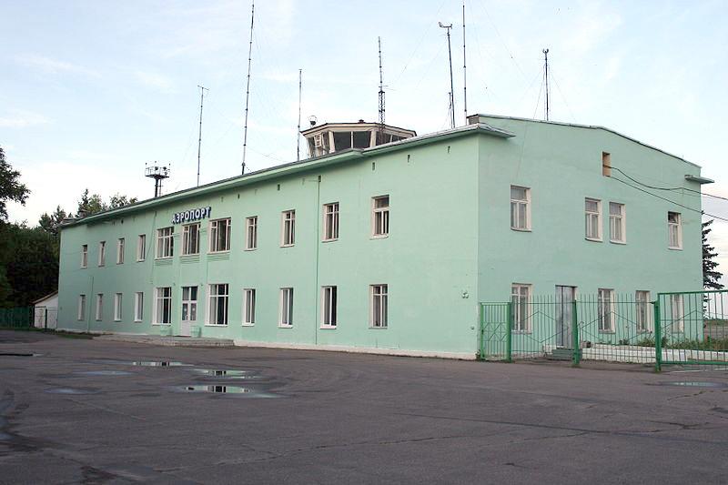 Сокеркино в Костроме
