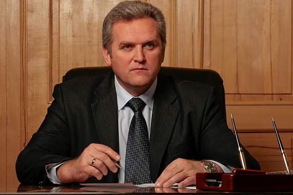 Мэр города Костромы