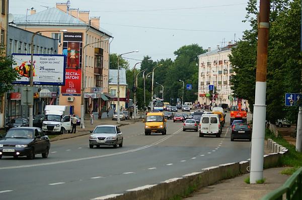Высоковск клинский район новости