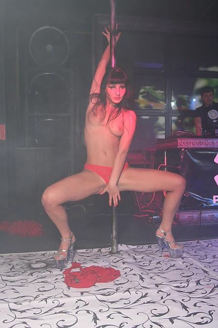порно клуб в костроме