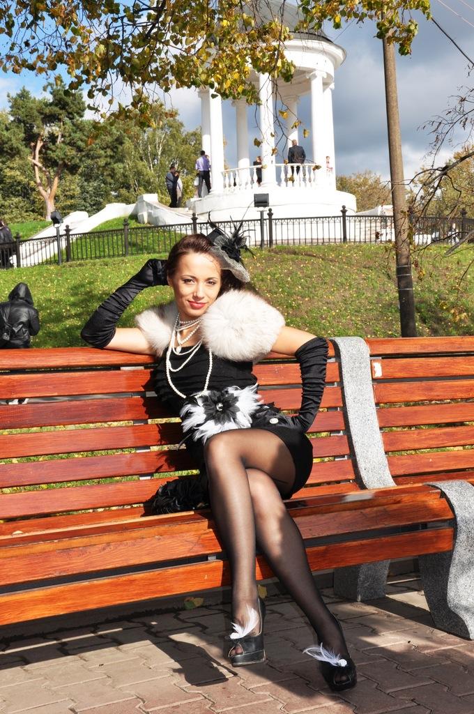 Голые Девушки В Костроме Фото