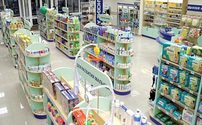 Справочная аптек и медицинских услуг Костромы