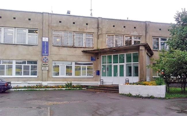 Детская поликлиника 1 калининград расписание врачей трибуца